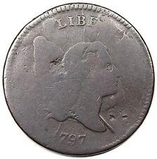 Liberty Cap (1793 a 1797)