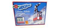 Lehmann Rigi Duo Cableway Model 89290 Ski Lift Kit Excellent Condition Ship FREE