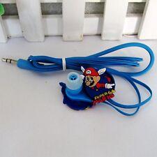 Super Mario A 3.5mm In-ear Earbud Headphones Earphones for Mobile Phone MP3