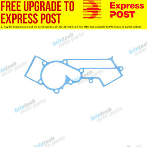 1983-1985 For Nissan Cedric Y31 (Imp) VG20E Water Pump Gasket