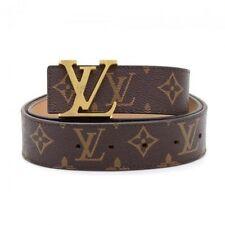 Louis Vuitton Men's Belts