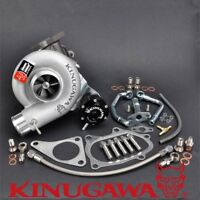 Kinugawa Billet Turbo SUBARU Impreza STi TD05H-20G 8cm Bolt On w/ 9Blade Turbine