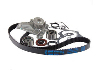 Timing Belt and Water Pump kit fits Apollo JK, JL, JM and JP | DOHC | 3S & 3S-FE