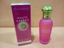 LAURA ASHLEY MAGIC GARDEN WOMAN DONNA EAU DE PARFUM SPRAY 50ML. RARE RARISSIMO