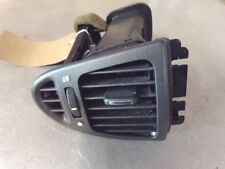18508 H2E 2001-2007 JAGUAR X TYPE N/S PASSENGERS SIDE DASHBOARD HEATER AIR VENT