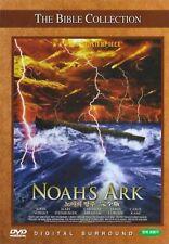 Noah's Ark (1999) Jon Voight DVD NEW *FAST SHIPPING*