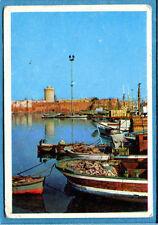 ITALIA PATRIA NOSTRA Panini 1969 Figurina/Sticker n. 158 - LIVORNO -New