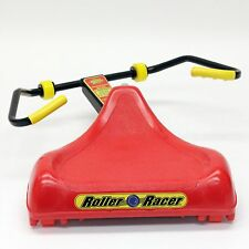 MASON CORPORATION AMUSEMENT ROLLER RACER R-RA RIDE-ON TOY MADE IN THE U.S.A. NEW