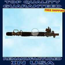 2002-2006 Acura RSX  Rack and Pinion Assembly