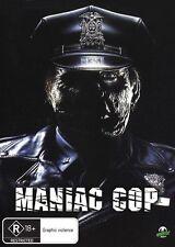 Maniac Cop (DVD, 2012)