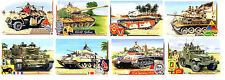 art military tanks soldiers ww 2 world war two post cards 32000 16 x 2000