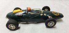 Vintage Strombecker Lotus 38 Jim Clark 1965 Indy 500 Winner Slot Car