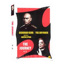 The Journey (1959) DVD - Anatole Litvak, Yul Brynner (*NEW *All Region)