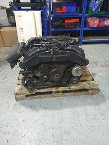 Audi RS6 C5 Avant 4.2 V8 Engine