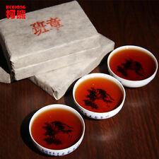 Premium 200g Chinese Yunnan Old Banzhang Puer Pu er Tea Puerh Slimming For Healt