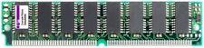8MB PS/2 EDO SIMM Computer RAM Single Sided 5V 2Mx32 60ns IBM 92G7320 92G7321