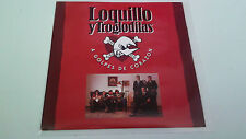 "LOQUILLO Y TROGLODITAS ""A GOLPES DE CORAZON"" 7"" SPANISH SINGLE EX/EX 1992"