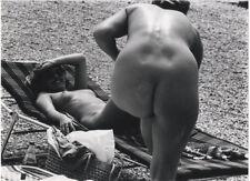 c.1970 PHOTO KREUTSCHMANN NUDE LARGE PRINT # 354