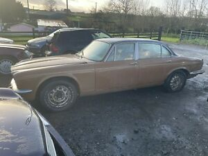 Jaguar S2 Xj12 Air Conditioning Loom Complete