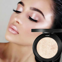 Face Powder Highlighter Bronzer Makeup Contour Palette Powder Glow Makeup Hot