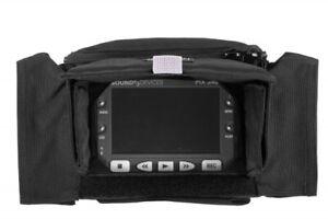 PortaBrace C-MO-PIXSD Case for Sound Devices Video Devices PIX 220 or PIX 240