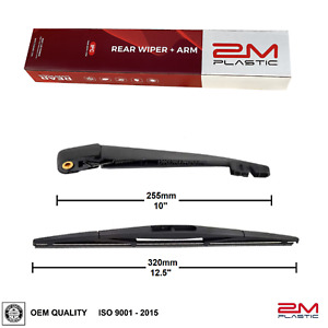 Rear Wiper Arm Blade For Mitsubishi Outlander 2013-2020 OE Quality  8253A129