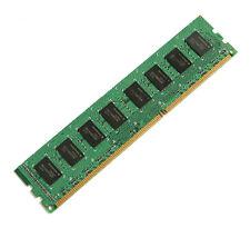 4GB RAM Speicher DDR3 PC 1333 MHz PC3 10600 Computer Arbeitsspeicher 1x 4 GB