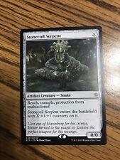 1X Stonecoil Serpent Throne Of Eldraine MTG Magic The Gathering