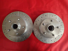 5514 disc brake rotors  chevelle camaro nova  brake rotors