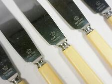 MESSER KNIFE SHEFFIELD RAADVAD DANISH DESIGN DÄNEMARK DENMARK 1930s 50s MCM VINT