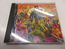CD Massive Attack-no protection