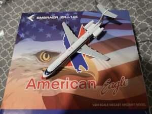JC WINGS American Eagle ERJ-145 xx2156