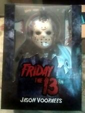 "MEZCO FRIDAY THE 13TH ""JASON VORHEES"" STYLIZED 6 INCH ACTION FIGURE*NEW"