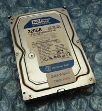 Discos duros internos Western Digital para ordenadores y tablets para 320GB