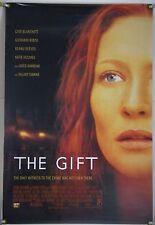 THE GIFT ROLLED ORIG 1SH MOVIE POSTER CATE BLANCHETT SAM RAIMI (2000)