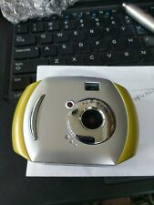 300K Abrook Pixels Digital Camera - DG-007 - Brand New In Box - Complete