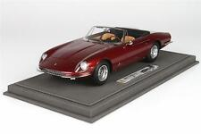 BBR Ferrari 365 California Bronson  1:18 CARS1809 LE 54