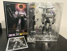 Transformers THF-03 Dynastron Megatron Masterpiece Scale MP-36 ??US Seller!