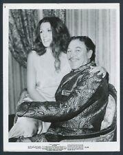 CATHERINE TAMBINI BEN JOHNSON in Dillinger '73 SMILES