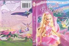 DVD:   BARBIE IN FAIRYTOPIA