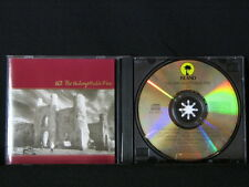 U2. The Unforgettable Fire. Compact Disc. 1984. Made In Australia