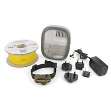 Petsafe Deluxe In-ground Cat Fence