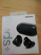 New listing Samsung Galaxy Buds + Plus 2020 Headset Sm-R175 Black - Brand New