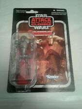 Star Wars The Vintage Collection VC37 Super Battle Droid