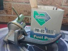 FUELMISER FPM-072 Mechanical Fuel Pump Toyota Corolla AE80 AE82 1.3L / 1.6L