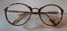 Santa Fe Eyeworks Desert Flower 2 MA 50/18 Eyeglass Frame New/Old Stock