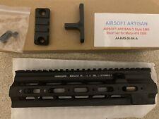 Airsoft Artisan Marui NGRS HK416 Geiselle RIS Rail DEVGRU Toy Airsoft
