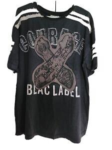 BLAC LABEL Men's Shirt Size 3 XL