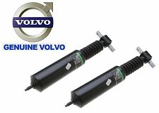 Volvo S70 V70 Rear Left And Right Shock Absorbers GENUINE 8626027