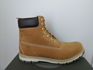 Timberland Men's Radford  6-inch Lightweight Waterproof Boots NIB